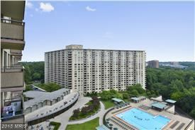 Photo of 5225 POOKS HILL RD #1327S, BETHESDA, MD 20814 (MLS # MC10004012)