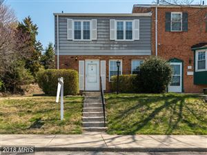 Photo of 41 ORCHARD DR, GAITHERSBURG, MD 20878 (MLS # MC10209012)