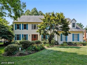 Photo of 1476 SHARPS POINT RD, ANNAPOLIS, MD 21409 (MLS # AA10324013)