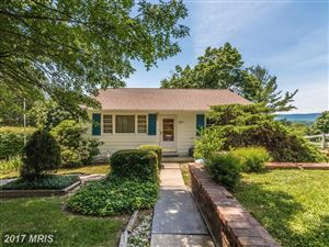 Photo of 314 WEST C ST, BRUNSWICK, MD 21716 (MLS # FR9983013)