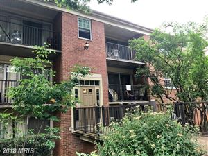 Photo of 880 COLLEGE PKWY #304, ROCKVILLE, MD 20850 (MLS # MC10277013)