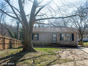 Photo of 6407 COLETON CT, CAPITOL HEIGHTS, MD 20743 (MLS # PG10179013)