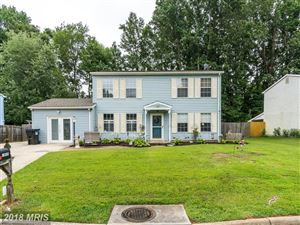 Photo of 5585 SHADYBROOK DR, WOODBRIDGE, VA 22193 (MLS # PW10327013)