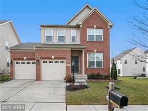 Photo of 7826 STONEBRIAR DR, GLEN BURNIE, MD 21060 (MLS # AA10132014)