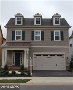 Photo of 5109 CONTINENTAL DR, FREDERICK, MD 21703 (MLS # FR10021014)