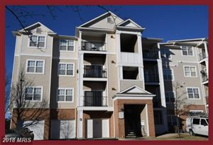 Photo of 13503 DERRY GLEN CT #403, GERMANTOWN, MD 20874 (MLS # MC10172014)
