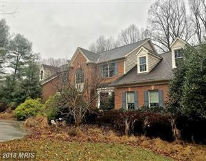 Photo of 15000 SPRING MEADOWS DR, DARNESTOWN, MD 20874 (MLS # MC10212014)