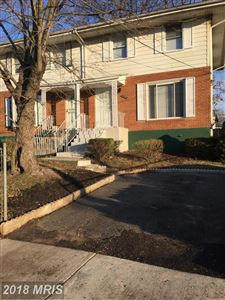 Photo of 7245 HYLTON ST, CAPITOL HEIGHTS, MD 20743 (MLS # PG10184014)