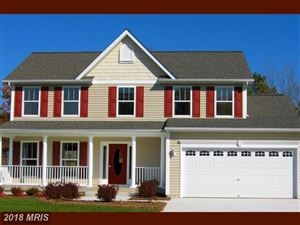 Photo of BROOKS DR #THE MADISON, COLONIAL BEACH, VA 22443 (MLS # WE10130014)