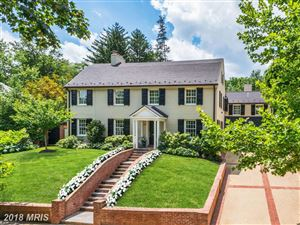 Photo of 1726 HOBAN RD NW, WASHINGTON, DC 20007 (MLS # DC10051015)