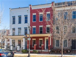 Photo of 3115 CHANCELLORS WAY NE, WASHINGTON, DC 20017 (MLS # DC10147015)