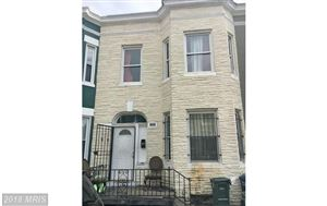 Photo of 444 LAMONT ST NW, WASHINGTON, DC 20010 (MLS # DC10217015)