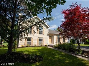 Photo of 1314 WILLOW OAK DR, FREDERICK, MD 21701 (MLS # FR10253015)