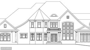 Photo of 8438 SPARGER ST, McLean, VA 22102 (MLS # FX10225015)