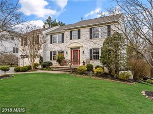 Photo of 4935 CLEARWATER DR, ELLICOTT CITY, MD 21043 (MLS # HW10283015)