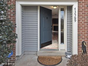 Photo of 43569 BLACKSMITH SQ, ASHBURN, VA 20147 (MLS # LO10157015)