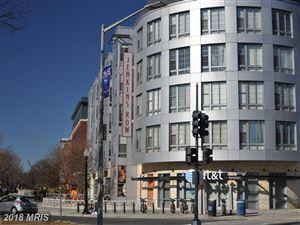 Photo of 1391 PENNSYLVANIA AVE SE #542, WASHINGTON, DC 20003 (MLS # DC10184016)