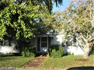 Photo of 103 CHURCH ST, VIENNA, MD 21869 (MLS # DO10103016)