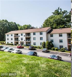 Photo of 5901F PRINCE GEORGE DR #345, SPRINGFIELD, VA 22152 (MLS # FX10325016)