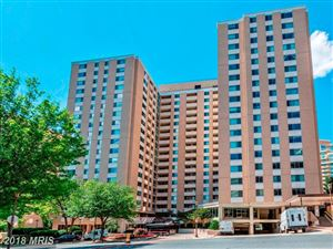 Photo of 4601 PARK AVE #1420, CHEVY CHASE, MD 20815 (MLS # MC10216016)