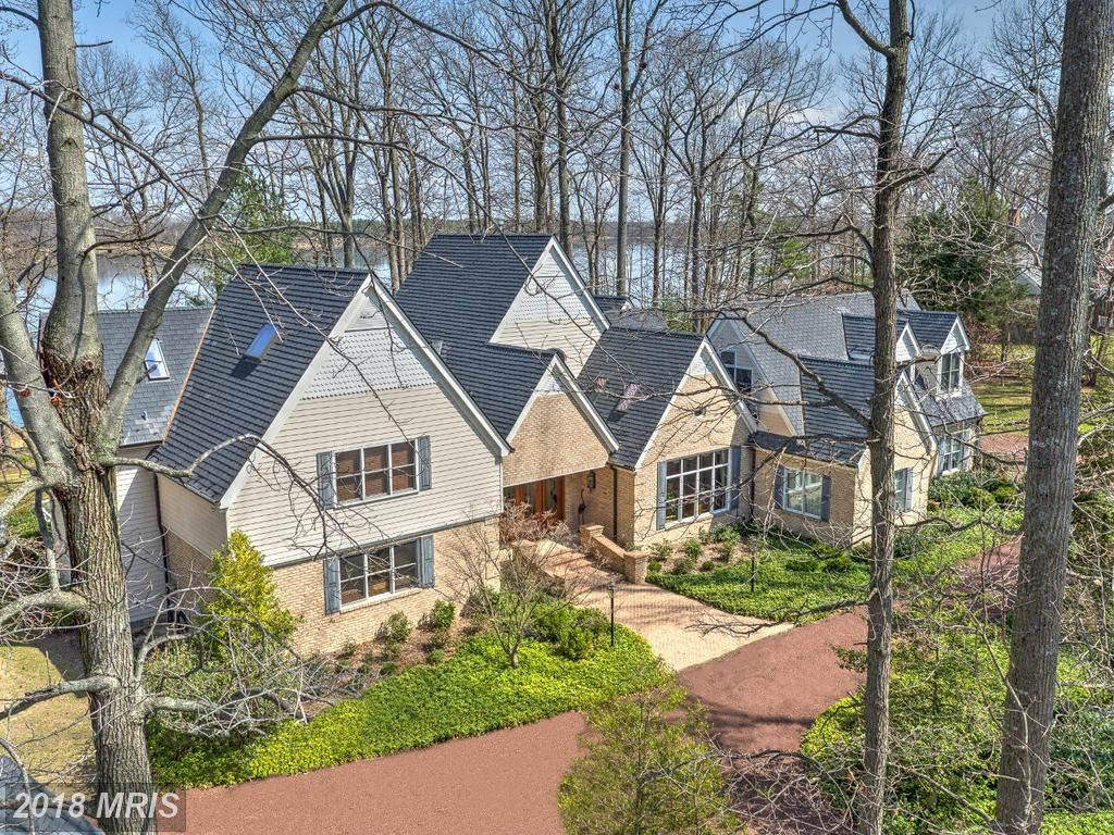 Photo for 3021 BENNETT POINT RD, QUEENSTOWN, MD 21658 (MLS # QA10161016)