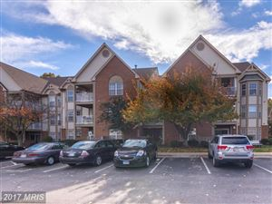 Photo of 613 ADMIRAL DR #308, ANNAPOLIS, MD 21401 (MLS # AA10097017)