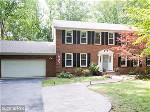 Photo of 607 WOODSMANS WAY, CROWNSVILLE, MD 21032 (MLS # AA10264017)