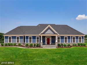Photo of 5400 GLEN FALLS RD #BALLANTINE, REISTERSTOWN, MD 21136 (MLS # BC10176017)