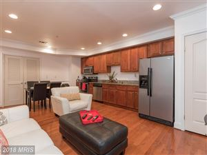 Photo of 408 KENNEDY ST NW #202, WASHINGTON, DC 20011 (MLS # DC10127017)