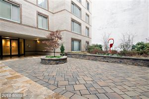 Photo of 2141 WISCONSIN AVE NW #304, WASHINGTON, DC 20007 (MLS # DC10137017)