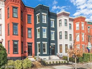 Photo of 1934 15TH ST NW, WASHINGTON, DC 20009 (MLS # DC10162017)