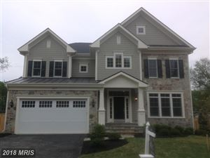Photo of 605 Meadow Lane SW, VIENNA, VA 22180 (MLS # FX10322017)