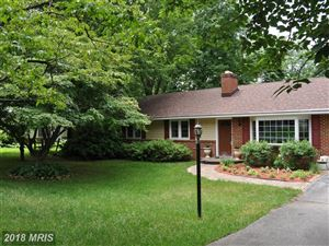Photo of 10114 MAPLEWOOD DR, ELLICOTT CITY, MD 21042 (MLS # HW10278017)