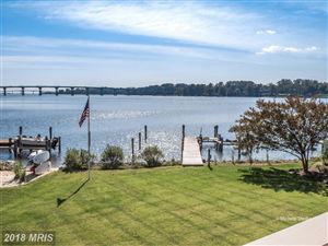 Photo of 225 WINCHESTER BEACH DR, ANNAPOLIS, MD 21409 (MLS # AA10276018)