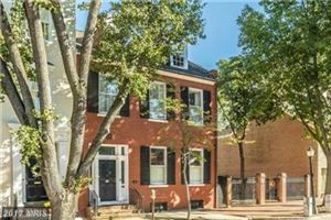 Photo of 9 2ND ST, FREDERICK, MD 21701 (MLS # FR9872018)
