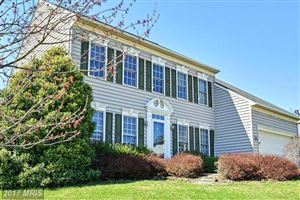 Photo of 6424 BELLEVUE PL, FREDERICK, MD 21701 (MLS # FR9898018)