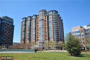 Photo of 8220 CRESTWOOD HEIGHTS DR #710, McLean, VA 22102 (MLS # FX10253018)
