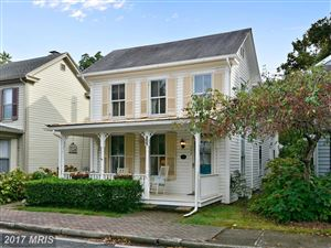 Photo of 202 CHESTNUT ST E, SAINT MICHAELS, MD 21663 (MLS # TA10078018)