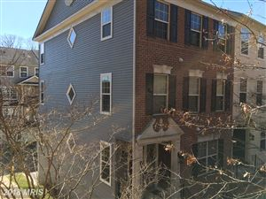 Photo of 2158 HIDEAWAY CT #24, ANNAPOLIS, MD 21401 (MLS # AA10212019)