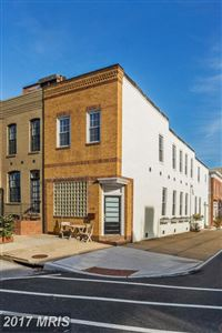 Photo of 831 MILTON AVE S, BALTIMORE, MD 21224 (MLS # BA10124019)