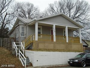Photo of 705 LARCHMONT AVE, CAPITOL HEIGHTS, MD 20743 (MLS # PG10172019)