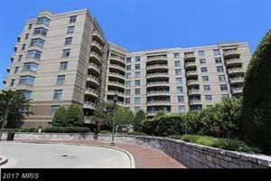 Photo of 7111 WOODMONT AVE #315, BETHESDA, MD 20815 (MLS # MC10120021)