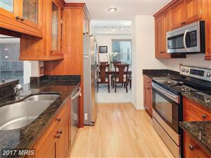 Photo of 960 FELL ST #205, BALTIMORE, MD 21231 (MLS # BA10015022)