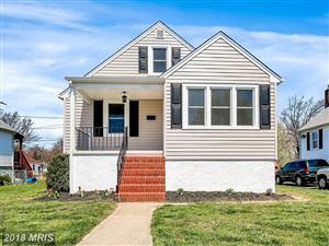 Photo of 3324 WOODSIDE AVE, BALTIMORE, MD 21234 (MLS # BC10217022)
