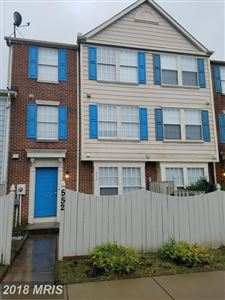 Photo of 552 CASCADE WAY, FREDERICK, MD 21703 (MLS # FR10305022)