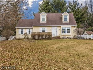 Photo of 16409 OLD FREDERICK RD, WOODBINE, MD 21797 (MLS # HW10142022)