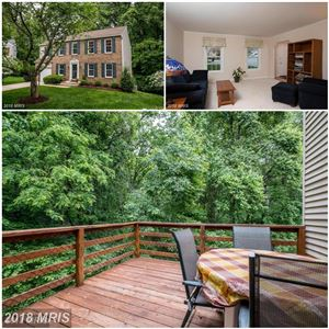 Photo of 6119 MINUTE HAND CT, COLUMBIA, MD 21044 (MLS # HW10212022)