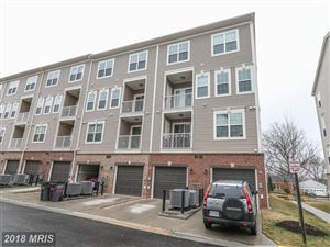 Photo of 43457 TOWN GATE SQ, CHANTILLY, VA 20152 (MLS # LO10159022)