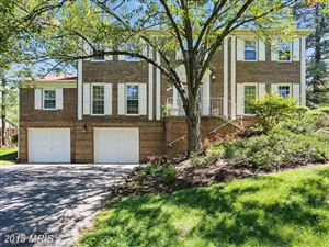 Photo of 7560 PEPPERELL DR, BETHESDA, MD 20817 (MLS # MC10248022)
