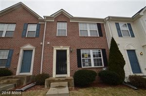 Photo of 107 OLIVER HEIGHTS RD, OWINGS MILLS, MD 21117 (MLS # BC10166023)